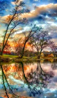 Contact Ahmet directly – Ahmet Krt – Join the world of pin Beautiful Scenery Pictures, Nature Pictures, Beautiful Landscapes, Cool Pictures, Beautiful Places, Beautiful Landscape Photography, Winter Scenery, Nature Paintings, Nature Scenes