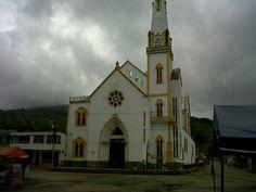 Trujillo in Valle del Cauca, Spain