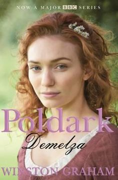 Poldarked — First Look at Covers of 'Poldark' Books 2015!