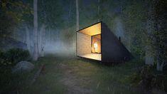 Gianluca Santosuosso Design - Silence Amplifier