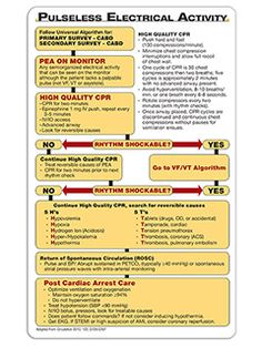ACLS Study Guide - National CPR Association