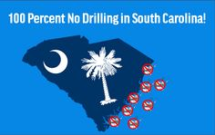 10.21.5 - The last coastal community in South Carolina just voted against offshore drilling.