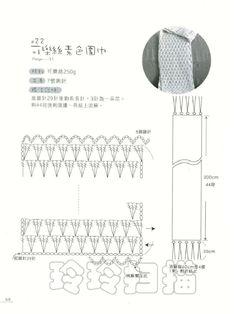 #ClippedOnIssuu from Knitting muffler bag cap