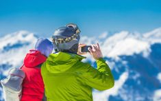 Get the best winter sports travel insurance at Fit 2 Trip, by adding it to your main policy. It covers the costs of damage of your ski equipment, avalanche and Vacation Packing, Vacation Outfits, Vacation Destinations, Vacations, Winter Camping, Go Camping, Outdoor Camping, Week End Au Ski, Location Chalet