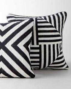 adler bargello pillow - Google Search