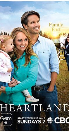 Graham Wardle, Amber Marshall, Alisha Newton, Ruby Spencer, and Emmanuella Spencer in Heartland Heartland Episodes, Heartland Season 8, Watch Heartland, Heartland Tv Show, Heartland Ranch, Heartland Georgie, Amber Marshall, Tv Series To Watch, Watch Tv Shows
