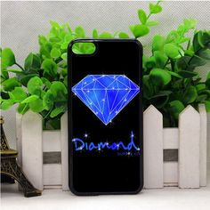 DIAMOND SUPPLY CO SPARKLE IPOD TOUCH 6