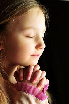 sweet little prayer