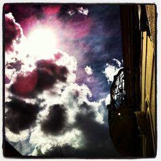 #nubes#godella Fotografia de Victor Martinez Marti