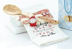 From Our House to Yours Gift Set by @Betsy Buttram Veldman
