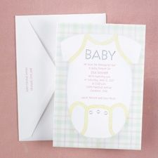 special promotion for free baby shower invitation announcement cards and lots of other discounts and promotions at CardsShoppe.com