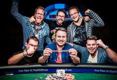 WSOP Europe 2015: Браслет Oktoberfest достается немцу Дитриху Фасту.  Разыгран второй браслет World Series of Poker Europe (WSOPE) 2015, обладателем которого стал немецкий игрок Дитрих Фаст, также получивший за победу €157 749 ($179077) призовых.
