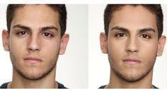 Maquiagem Masculina [atualizado]