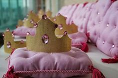 Coroa centro de mesa
