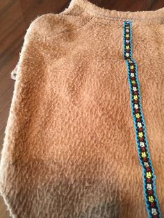 ✼フリース生地をふわサラに再生する方法✩お気に入りだったモコモコ服も蘇ります❁❀✿✾|LIMIA (リミア)