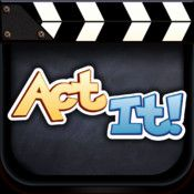 Act It #iPhone Game
