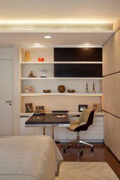 Apartamento Solange Medina (Foto: MCA Estúdio/Divulgação)
