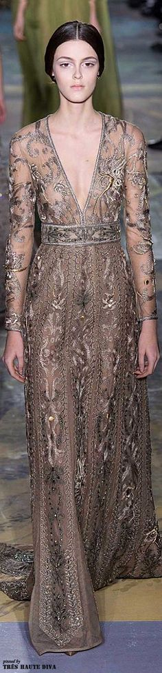 Valentino Spring 2014 Couture | The House of Beccaria