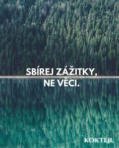 citáty cestování