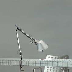 Cool Artemide Tolomeo Led Micro Klemme bei lampenonline de unter http lampenonline