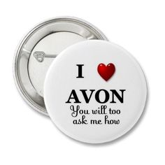 I Heart <3 AVON. You will too. Ask me how. Interested in Avon products email me calamia48@aol.com or visit my webpage www.youravon.com/mcalamia