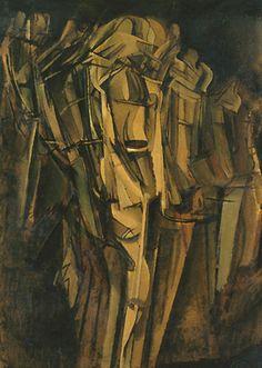 Marcel Duchamp: 'Naked'