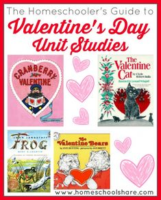 Best Valentines Day Homeschool Share Images On Pinterest In  Valentines Day Activities Valentines Day Party And Valentine Day Crafts