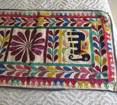 Vintage Textile from india