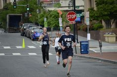 The National Police Week 5K is hosted by the Officer Down Memorial Page (#ODMP) to honor fallen law enforcement officers by raising awareness to the sacrifices officers make every day.  #policeweek #NLEOMF