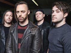 "Canal Electro Rock News: Bullet For My Valentine revela lyric video para novo single ""Over It"""
