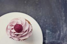 Beas of Bloomsbury cupcake