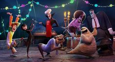 Housewife on a Mission: Hotel Transylvania 2 Coming to Theaters Soon! | Giveaway #HotelT2