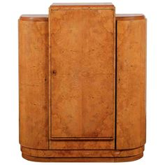Shop cabinets and other antique and modern storage pieces from the world's best furniture dealers. Art Deco Furniture, Antique Furniture, Cool Furniture, Modern Furniture, Furniture Storage, Antique Cabinets, Modern Cabinets, Wood Cabinets, Art Deco Pattern