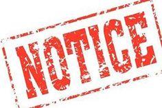लोकायुक्त ने भेजे 40 अधिकारियों को नोटिस | Punjab Kesari