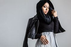 Mizz Nina on her shift from pop music stardom to a quest for piety
