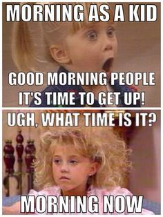 I still watch full house on Netflix!! I love it so !much I have repeated it over and over and over again. I just can't get enough of it. Just make my day!!