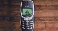 Nokia 3310 ve oyunları