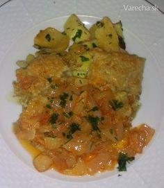 Thai Red Curry, Ham, Sushi, Chicken, Ethnic Recipes, Food, Hams, Meals, Yemek