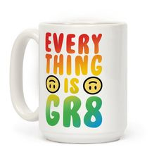 Even though everything in your life may be on fire. Just shrug it off and deal with it. Forget your worries and don't stress with this cute, funny and trendy mug!