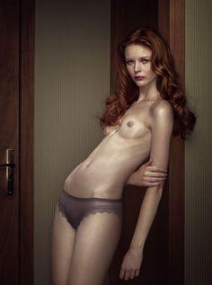 Hotel by Erwin Olaf — Photography Office Erwin Olaf, Photography Office, Nude Photography, Portrait Photography, Beautiful People, Beautiful Women, Skinny, Sensual, Human Body