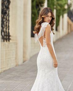 tendencia vestido de noiva 2021