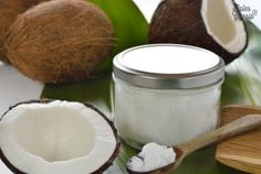 Budget beauty: 6 incredible ways to use coconut oil | Style Journal
