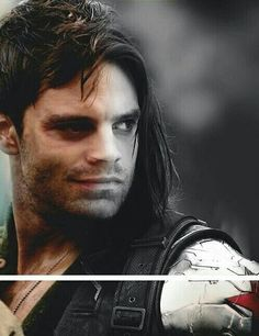 Bucky/The Winter Soldier