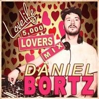 Daniel Bortz - Lovecast for Lovelife by Daniel Bortz on SoundCloud