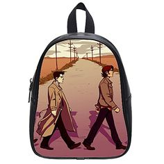 Large Size Supernatural Printing Shoulders Backpack Custom High School Students Backpack for Travel or Party >>> Details can be found by clicking on the image-affiliate link.