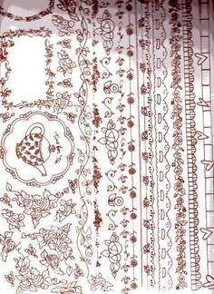 Reina Chula: Pintura sobre Porcelana - Productos Servicios