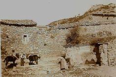 #Llimiana old town