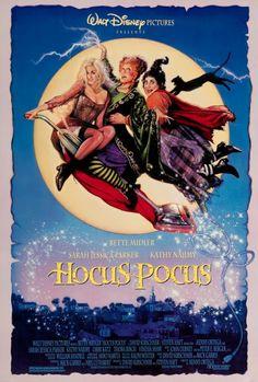 """El Mundo según Elizabetha : [Película de Halloween] """"Hocus Pocus"""" (1993)  o Ca..."""
