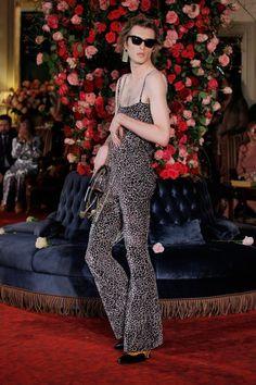 Palomo Spain Spring 2018 Menswear Collection Photos - Vogue