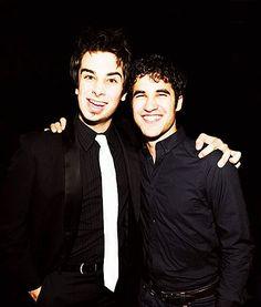 Darren and Joey Richter